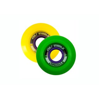 Cult Wheels Chronicle 65mm