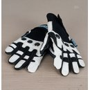 Lush Race Deluxe Gloves black/white (UVP 79,90)