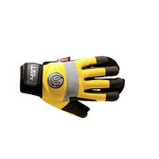 Lush Freeride Gloves Yellow UVP 56,00 EUR