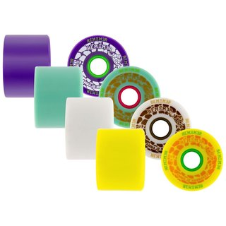 Remember Wheel Savannah 70mm Set