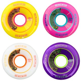 Remember Wheel Lil´Hoot 65 mm Set