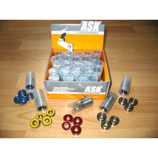 ASK LLB ABEC 7 Bearings Kugellager Set