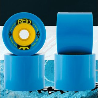 RAD Adam Persson Influence Wheels 70mm