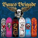 Powell Peralta Bones Brigade 9th Series Old School...