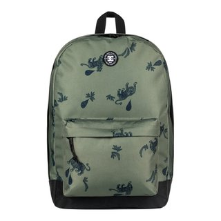 DC Rucksack Backstackprint EDYBP03131 army tiger