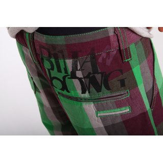 Billabong Boys Walkshort Gridley poison green
