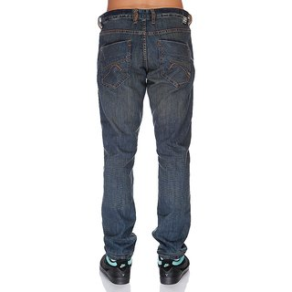 Globe Jeans Cool Max Maiden Sixx grey blue