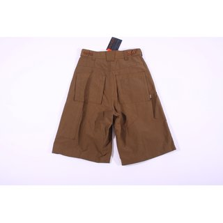 Savier Short Tech Walkshort Olive Gr 28 davor 64,95?(2017)